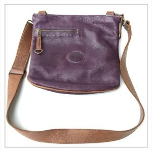7575aedb70e6 Roots Bags - Roots Canada Side Saddle Tribe Crossbody Bag